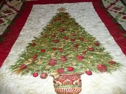 acorn ridge quilting lois u0027s 2017 christmas quilt