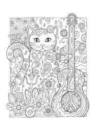 window box creative kittens coloring book by marjorie sarnat