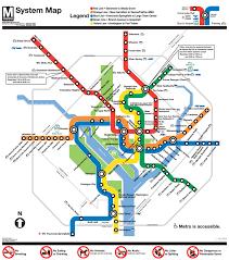 Dc Metro Map Silver Line by Fares Dc Metro Rail