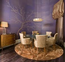 purple dining room ideas purple dining room ideas to attract your family members attention
