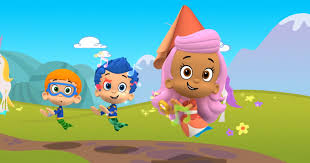 image spacegups j png bubble guppies wiki fandom powered by