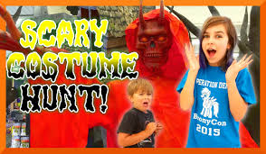 Halloween Shop Decorations Halloween Costume Shopping Hunt Scary Decorations Descendants
