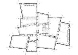 Art Gallery Floor Plans David Chipperfield The Hepworth Wakefield 2003 2011 West