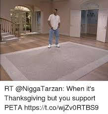 rt when it s thanksgiving but you support peta httpstcowjzv0rtbs9
