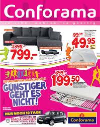 Schlafzimmer Conforama So Schön Wohnen So Günstig Vom 6 Bis Zum 19 Oktober 2009 Von
