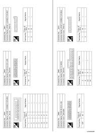 nissan rogue service manual wiring diagram transfer ty21c