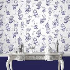17 stylish bathroom wallpaper ideas victorian plumbing