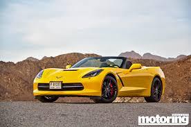 2015 corvette stingray price 2015 chevrolet corvette stingray convertible reviewmotoring middle