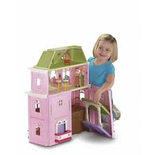 loving family grand dollhouse by fisher price on lovekidszone