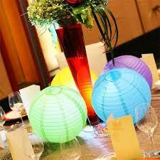 Lantern Table L 2018 Festival The Mid Autumn Festival Paper Lanterns Diy