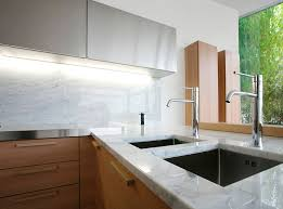 fresh tumbled marble kitchen backsplash designs 16025