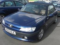 blue peugeot for sale used peugeot 306 cars for sale friday ad