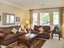 feng shui living room interior design