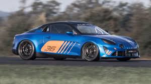 alpine a110 for sale the alpine a110 is getting a one make race series top gear