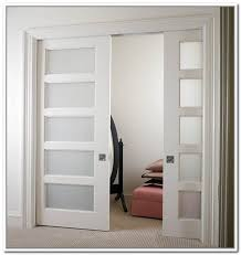 Interior Bathroom Doors by Best 10 Frosted Glass Interior Doors Ideas On Pinterest Laundry