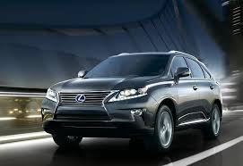 lexus 450h 2015 2014 lexus rx 450h awd with 2015 update review by carey russ