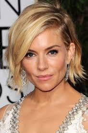 whatbhair texture does sienna miller have short hairstyles your a list inspiration sienna miller short