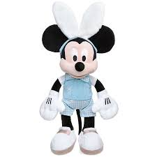 easter mickey mouse disney easter 2017 mickey mouse plush walmart