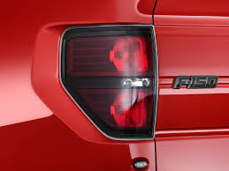2012 f150 tail lights image 2012 ford f 150 4wd supercab 133 svt raptor tail light size