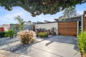 Joseph Eichler Check Out 2 Beautifully Renovated Eichlers For Sale In San