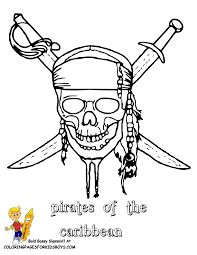 100 ideas pirates caribbean coloring pages