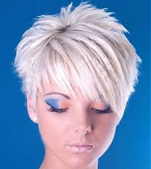 hairstyles on pinterest short hairstyles funky hairstyles
