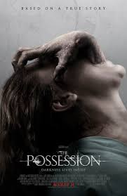 thepossession movie poster horror movies pinterest movie
