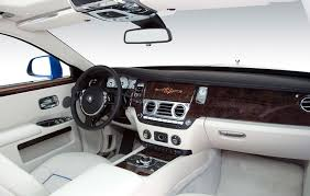 Rolls Royce Phantom Interior Features Rolls Royce Presents Art Deco Ghost And Phantom Cartype