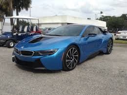 Bmw I8 Design - bmw i8 could go fully electric cleantechnica