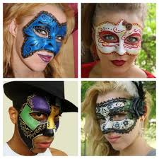 cool face painting mask ideas face paint pinterest mask