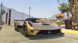 Porsche 918 Gta 5 - dewbauchee vagner driving showcase unreleased supercar