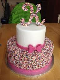 cake ideas for girl 10 year nail birthday cake ideas for a girl search