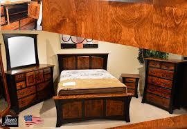 Birch Bedroom Furniture Amish Birch Bedroom Jasen S Furniture Since 1951