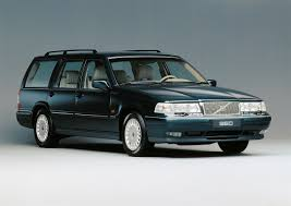 volvo station wagon 1998 1990 1999 a historical review presserom volvo car norway as