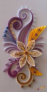 60 best quilling art images on pinterest quilling flowers