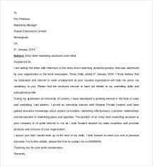 marketing assistant cover letter 25 remarkable cover letter for