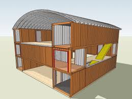 shipping container home plans house lrg edabfc amys office