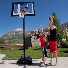 Backyard Basketball Hoops Basketball Goal Basketball Hoop Lifetime Basketball System Rc