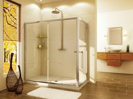 Fleurco Shower Door Fleurco Glass Shower Doors Banyo Amalfi In Line 2 Sides