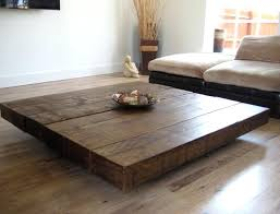 diy square coffee table appealing low square coffee table diy plans fieldofscreams on