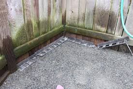 How To Install Pavers For A Patio Paver Patio Hammer Like A Girlhammer Like A