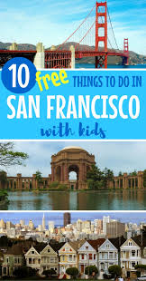 free things to do in san francisco with travelingmom