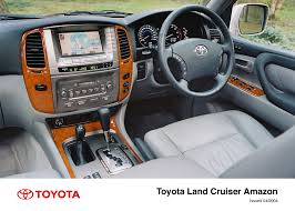 toyota land cruiser interior 2017 land cruiser amazon interior 2003 2005 toyota uk media site