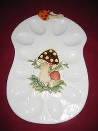 deviled egg platter vintage vintage egg plates charming vintage deviled egg plate platter