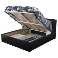 raised platform bed frame susan decoration