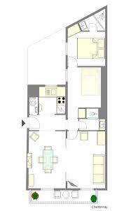 Tea Tree Plaza Floor Plan Book 1 5 Bedroom Eiffel Tower Paris Vacation Rental Paris Perfect
