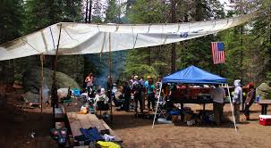 Camping Kitchen Setup Ideas by Group Camping The Ultimate Beginner U0027s Guide