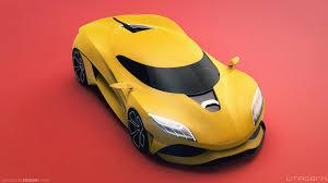 koenigsegg yellow check out the futuristic koenigsegg utagera concept car amazing