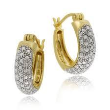 mens gold stud earrings jewelries store