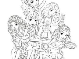 lego girl coloring page 42 lego friends printable coloring pages lego friends coloring